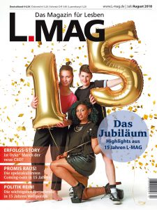 Cover L-MAG